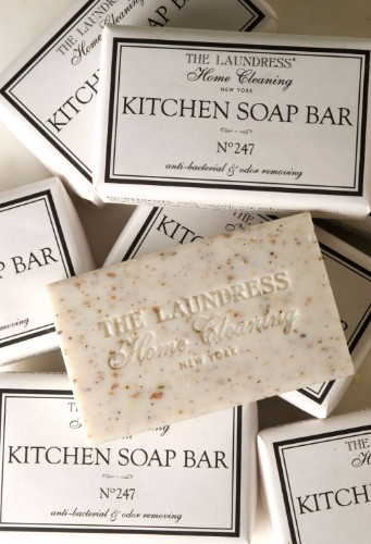 The Laundress Kitchen Soap Bar NO.247廚房專用去漬植物皂No.247