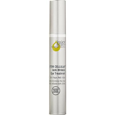 Juice Beauty Stem Cellular™ Anti-Wrinkle Eye Treatment Juice Beauty 有機幹細胞抗皺眼霜 15ml
