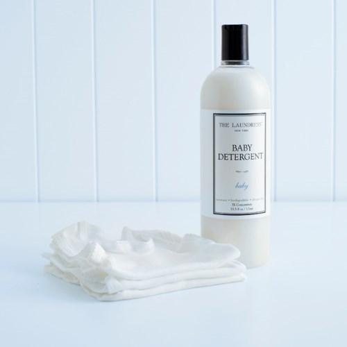The Laundress Baby Detergent - Baby 嬰兒衣物洗潔液 1L