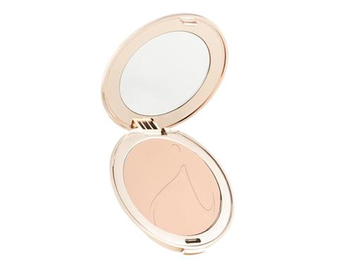Jane Iredale 礦物質奇幻粉餅-Natural Jane Iredale Pressed Minerals SPF 20 -Natural
