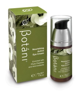Botani 活性滋養眼霜 15ml Botani Nourishing Active Eye Cream