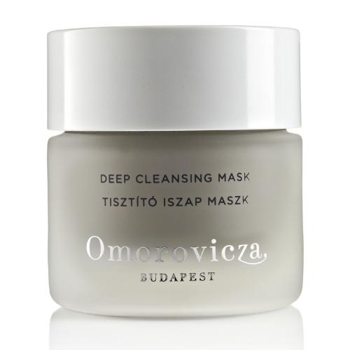 Omorovicza Deep Cleansing Mask 50ml 深層潔淨面膜