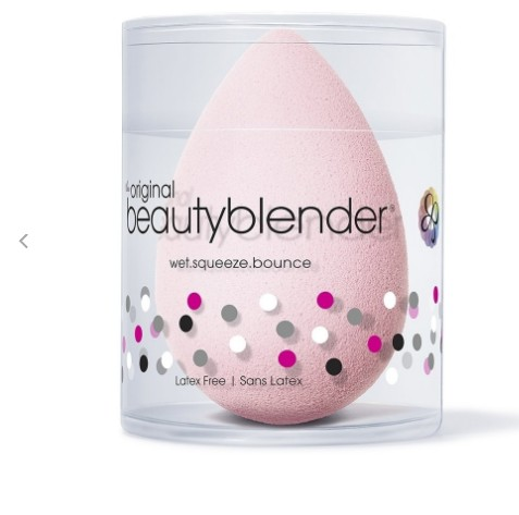 Beauty Blender 淺粉紅美妝蛋(新色)Beauty Blender Buddle