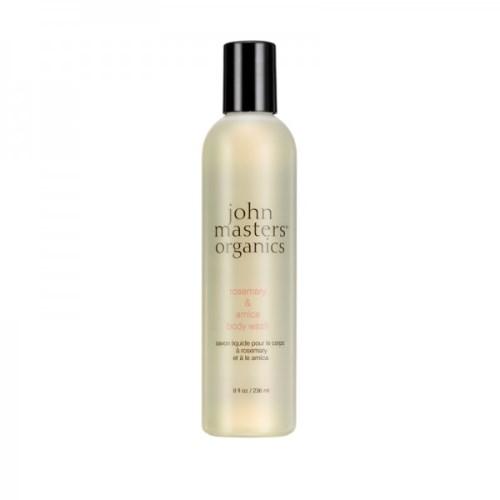 John Masters Organics 迷迭香山金車沐浴露 236ml Rosemary & Arnica Body Wash 236ml