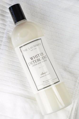 The Laundress 白色衣物洗衣精 WHITE DETERGENT 1L
