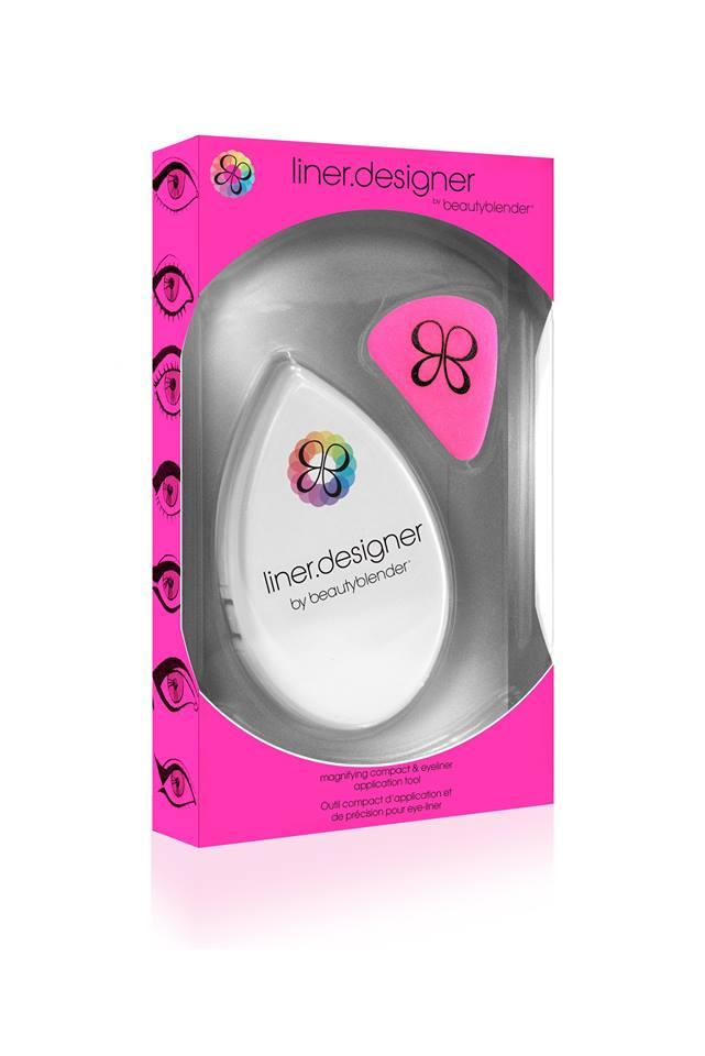 Beauty Blender Line Designer Beauty Blender幻變線條美妝器