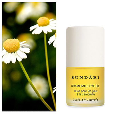 Sundari CHAMOMILE EYE OIL 10ml Sundari 洋甘菊眼油 10ml