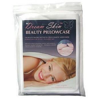 DreamSkin Beauty Pillowcase 美肌枕袋 抗皺保濕美容枕頭套 22000針極細小纖維美肌抗皺