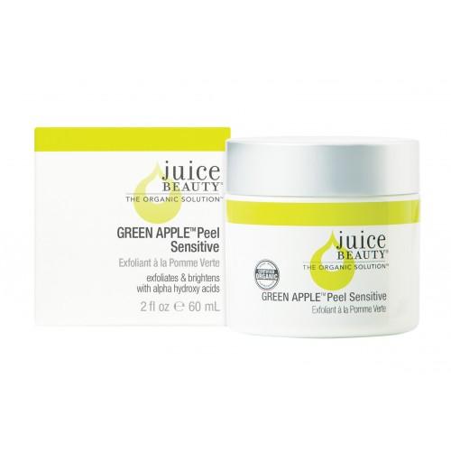 新品優惠:Juice Beauty 有機青蘋果極緻美白煥膚面膜 Green Apple™ Peel Sensitive 60ml