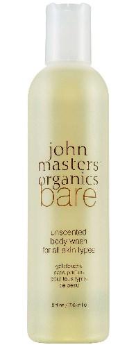 John Masters Organics Bare Unscented 無香料沐浴露 無味236ml