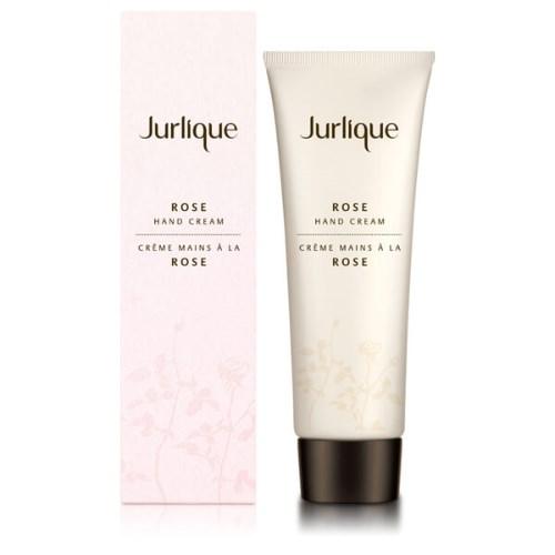 Jurlique 玫瑰護手霜 125ml 16年新版 Jurlique Rose Hand Cream 125ml