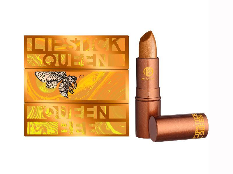 Lipstick Queen Queen Bee 唇膏皇后 修護唇膏