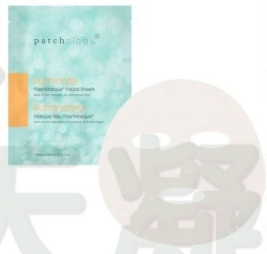 Patchology微電流智能明亮光照面膜 Patchology Illuminate FlashMasque Facial Sheets