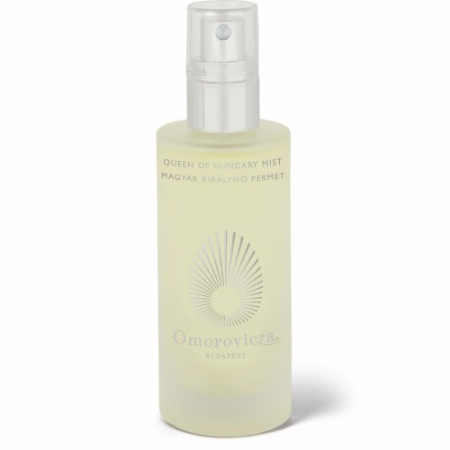 Omorovicza Queen of Hungary Mist 100ml 皇后水青春玫瑰露100ml