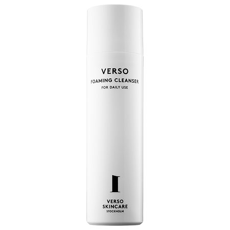 Verso Skincare 1號 潔面泡沫液 90ml VERSO Skincare No.1 Foaming Cleanser