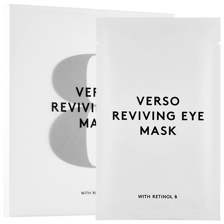 Verso Skincare 更生眼膜 4片裝 Verso Skincare Reviving Eye Mask 4pcs