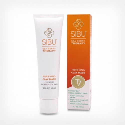 Sibu Beauty 沙棘淨化面膜60ml<br>Sibu Beauty Purifying Mask 60ml