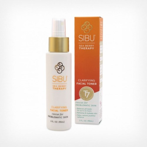 Sibu Beauty 沙棘平衡補濕噴霧90ml<br>Sibu Beauty Clarifying Toner 90ml