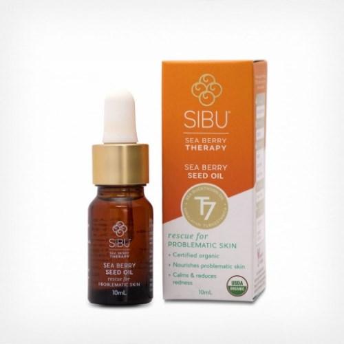 新鮮到貨Sibu 沙棘籽油 10ml Sibu Seed Oil 10ml