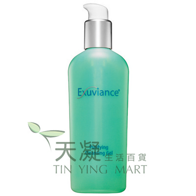 Exuviance淨化補濕潔面0者喱212ml Exuviance Purifying Cleansing Gel 212ml