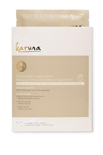 現貨Karuna保濕手膜4片裝 Karuna Hydrating Hand Mask 4pcs