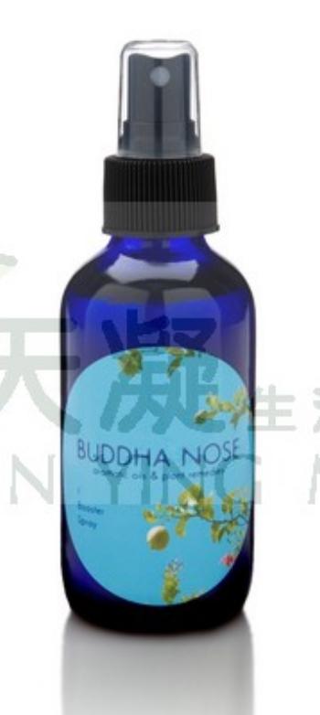 Buddha Nose I Booster Spray 120ml<br>Buddha Nose I Booster Spray 120ml