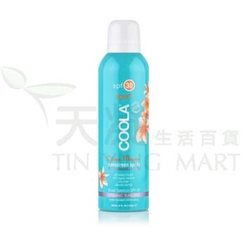 COOLA 有機防曬噴霧 柑橘含羞草SPF 30 COOLA Sport Spray SPF 30 Citrus Mimosa 236ml