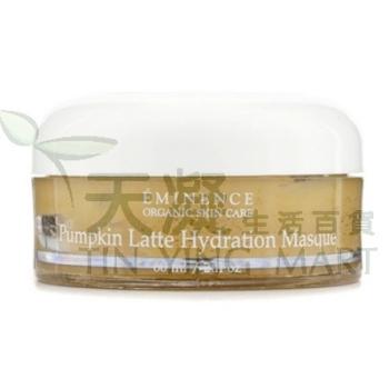 Eminence 南瓜補濕平衡面膜60ml<br>Pumpkin Latte Hydration Masque