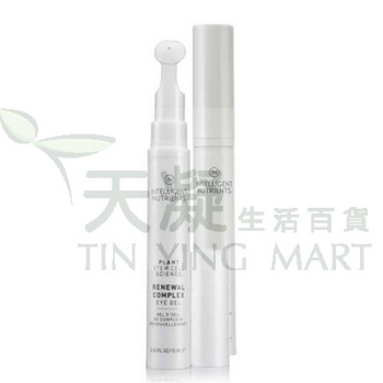 IN 60秒微循環眼部修護液15ml<br>Intelligent Nutrients Renewal Complex Eye Gel 15ml