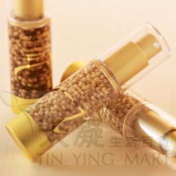 Jane Iredale 礦物質潤澤慕斯粉底液-Amber<br>Jane Iredale Liquid Mineral-Amber