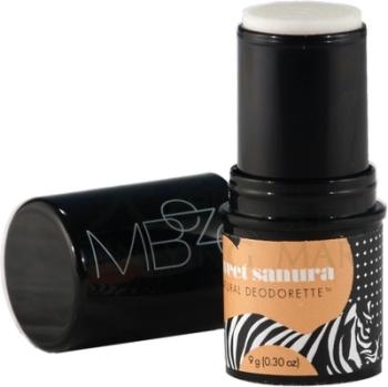 MB-迷人甜橙麝香止汗膏<br>Mbeze - Sweet Sanura Deodorant 9g