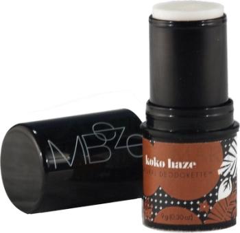 MB-熱帶椰子芒果止汗膏<br>Mbeze - Koko Haze Deodorant 9g