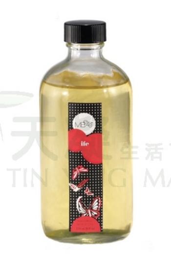 MB-浪漫麝香草莓潤膚油118ml<br>Mbeze - Ife Body Oil 118ml