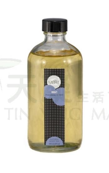 MB-自我個性潤膚油118ml (無香料)<br>Mbeze - Me Body Oil 118ml