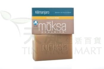 Moksa 乞力馬扎羅山迷迭香椰子香皂<br>Moksa - Kilimanjaro Soap