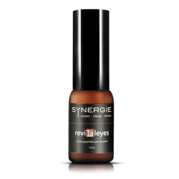 Synergie 眼部精華15ml<br>Synergie Revitaleyes Eye Serum 15ml