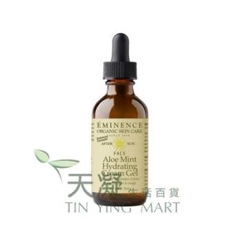 Eminence 蘆薈薄荷補濕乳 60ml Eminence Aloe Mint Hydrating Cream Gel 60ml