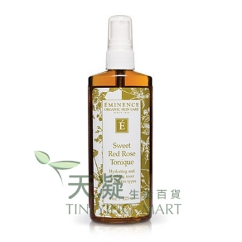 Eminence 甜紅玫瑰爽膚水 125ml Eminence Sweet Red Rose Tonique 125ml