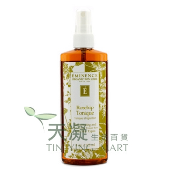Eminence玫瑰果爽膚水125ml Eminence Rosehip Tonique 125ml