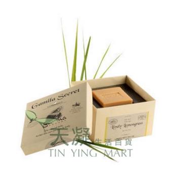 輕快檸檬草<br>Lively Lemongrass