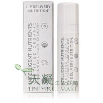 IN 有機認證的護唇精華7g<br>IN USDA Lip Delivery Nutrition 7g