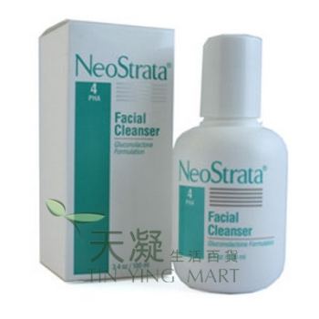 Neostrata 溫和潔面0者喱 100ml NeostrataFacial Cleanser PHA4 100ml