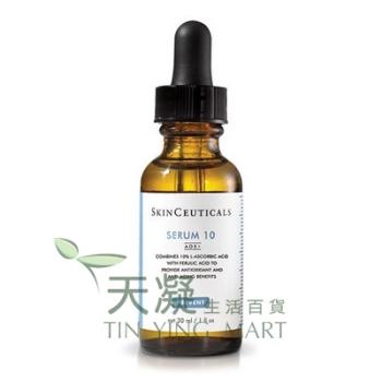 SkinCeuticals 濃縮維他命C精華10 AOX+ 30ml SkinCeuticals Serum 10 AOX+ 30ml