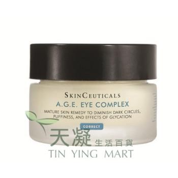 skinceuticals活膚緊緻眼霜 15ml skinceuticals A.G.E. Eye Complex 15ml