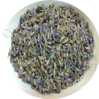 Alpha Beauty  Organic Dry lavender flowers 保加利亞有機薰衣草花茶 100g