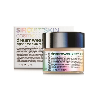 Sircuit Dreamweaver Night Time Skin Repair      Sircuit 夢幻晚霜 修復