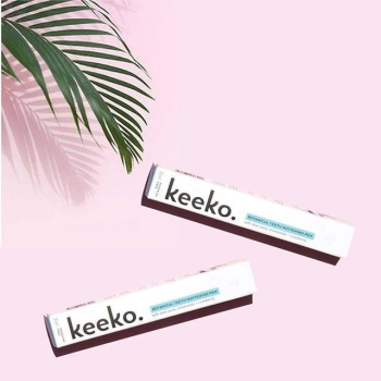 Keeko Botanical Teeth Withening Pen 2ml Keeko 草本美白亮齒筆2ml
