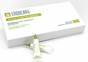 Endocare  細胞修復精華SCA 40 1ml x 7pcs<br>Endocare Ampoules 1 ml x 7pcs