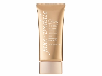 Jane Iredale  BB粉底霜 SPF25 #3 50ml<br>Jane Iredale Gold Time BB Cream #3 50ml