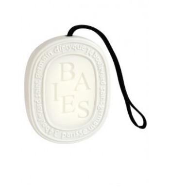 Diptyque  Scented Oval - BAIES 35g Diptyque?室內香薰掛香 漿果35G